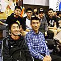 99學年度HBL四強賽@台大新體