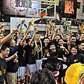 100學年度HBL男子冠軍戰