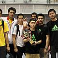 99學年度HBL決賽@台大新體