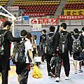 HBL準決賽@台大新體