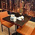 百匯美食香港茶餐廳