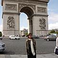 2009巴黎行