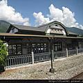 搭火車去旅行--瑞穗牧場+北回歸線