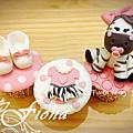 皂黏土杯子蛋糕-女寶-2016