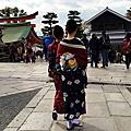 【京都旅遊景點】伏見稻荷大社