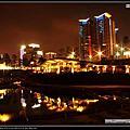 20130119第二次夜拍.秋紅谷