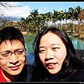20150214花蓮.吉安.騎跡民宿.雲山水