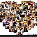 奇宮♥舒惠婚禮紀錄