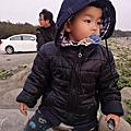 2019.02.28~03.02-水果一家台南輕旅行|第二天:台南安平漁光島