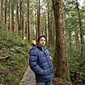 五年過後的太平山