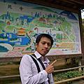 完全不想回來的開心日本畢旅--第三天嵐山小火車.金閣寺.平安神宮和期待已久的神戶牛排