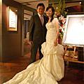 2008.7.27颱風夜幸福熱鬧的賴董婚禮