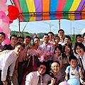 2008.11.2唐龍情和義婚禮&夢幻的天空之城苗栗之旅