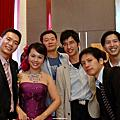 2008.11.15OT溫馨大集合的kikie婚禮