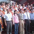 100_05_01高雄市模範勞工表揚暨展覽活動