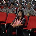 100_05_05鳳山義警中隊訓練課程