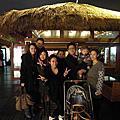 *淡水*榕堤水灣餐廳 2012-01-27