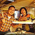 *洋蔥 士林店* 101 OZ牛排大挑戰  2012-10-14