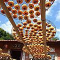 *新竹*關西、北埔老街一日遊  2012-11-4