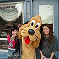 香港迪士尼 2008-12-17