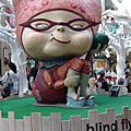 香港 時代廣場  2008-12-19