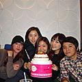 28歲生日  2011-01-09