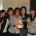 A妹生日  2010-9-29