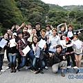2010 桃園復興鄉大漢橋 高空彈跳