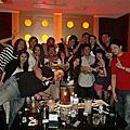 書儀慶生  2010-9-24