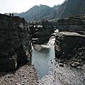 2008.02 卓蘭~大安溪大峽谷