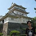 2007.8.26(小田原城/橫濱/銀座+台場)