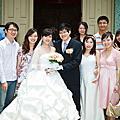 20100501教堂結婚典禮