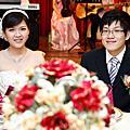 20100501結婚宴客