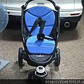 法國BABYZEN ZEN嬰兒手推車