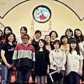 2012台神女聲合唱首演紀錄