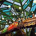 【宜蘭】幾米廣場 ● 蘭陽博物館 (20140127-28)