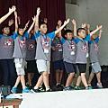 2016 雙連兒主宣教營+外展 (淡江中學、台南東山教會)