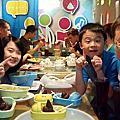 【生日風味餐】2016熊姐姐15歲熊弟弟10歲 (西門町便所餐廳)