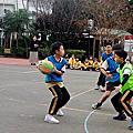 五年級熊弟弟班際籃球賽第一名 (20180118)