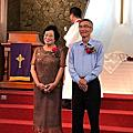 2018最快樂頭條:莊義敏先生林吟梅女士結婚大喜