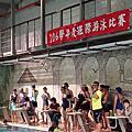淡江中學高一班際游泳比賽 (20180511)