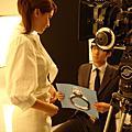 2006/12/10  7-11  40秒形象廣告片場紀實(上)