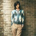 2008年 FHM雜誌11月號-任佑明