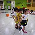 第一主題我們的幼兒園