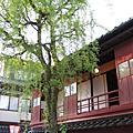 金澤*東茶屋街