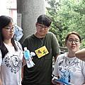 2017/9/14 新生茶會活動