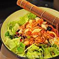 0516 莎莎醬涼拌海鮮