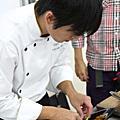 2009/10/08張秋永廚藝教室@文山社大