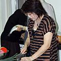 2009/10/23 藍岱 林芳如烹飪教室@台北學苑