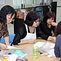 2009/11/04 劉蘭枝老師廚藝教室@板橋救國團